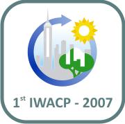 1st IWACP - 2007