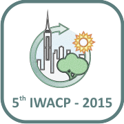5th IWACP - 2015