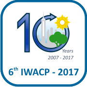 6th IWACP - 2017